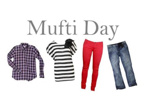 What to Wear on Mufti Day for Girls