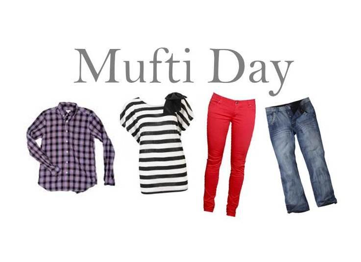 Mufti day