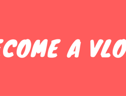 How to Become a Professional Vlogger