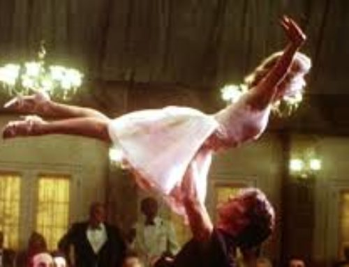 3 life lessons to take away from Dirty Dancing