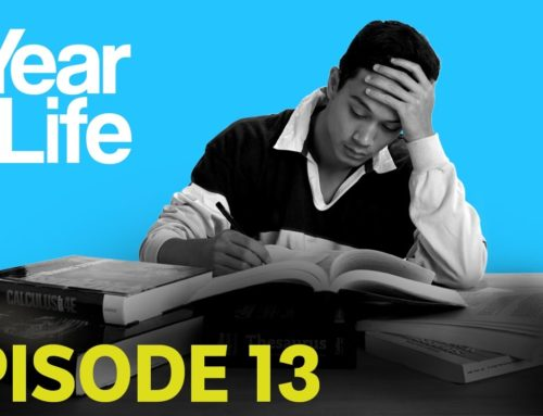 My Year 12 Life: Episode 13 Recap