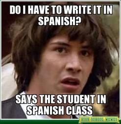 linguistics student memes