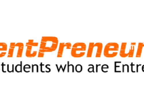 StudentPreneur Podcast: Stories of Students who are Entrepreneurs