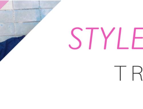 Style Inspiration: Troye Sivan