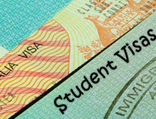 Student visas: the smart way to study internationally
