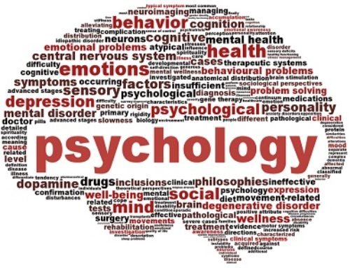 Tips for surviving Undergraduate University Psychology Lectures