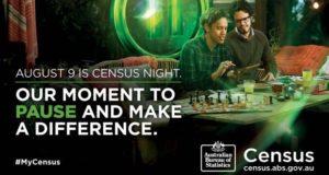 Australian Census 2016
