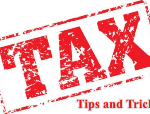 Tax return tips and tricks for high school students
