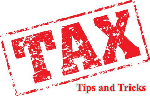 tax return tips