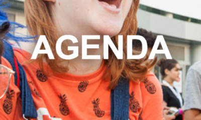Vidcon Australia 2017 Agenda