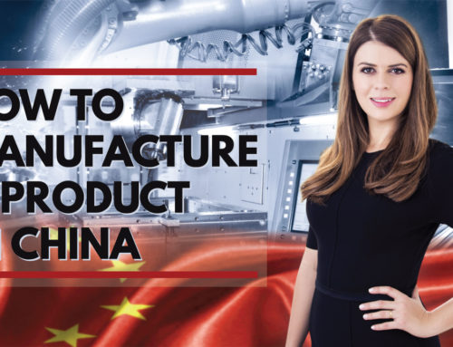 Online Course: How to get your product made in China