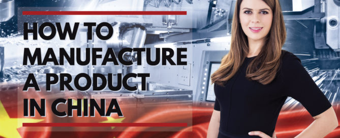 How to manufacture your product idea course